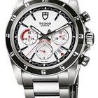 Tudor Grantour Men's Watch 20530N-WSSS