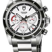 Tudor Grantour Men's Watch 20530N-WSSS