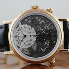Breguet Tradition Chronograph Independent - 7077BR/G1/9XV