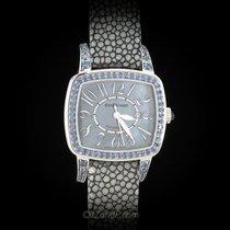 "JeanRichard Milady ""Sapphires"" High Jewelry Ladies"