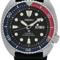 Seiko Prospex Automatik Diver new Turtle SRP779K1