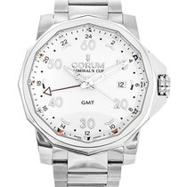 Corum Watch GMT 44 383.330.20/V701 AA12