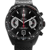 TAG Heuer Watch Grand Carrera CAV518B.FT6016
