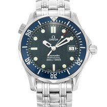 Omega Watch Seamaster 300m Mid-Size 2561.80.00