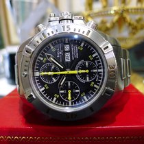 Ball Titanium Engineer Hydrocarbon Automatic Dc1016a Chronogra...
