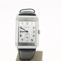 Jaeger-LeCoultre DuoFace Day&Night Steel (B&P2003) 26mm