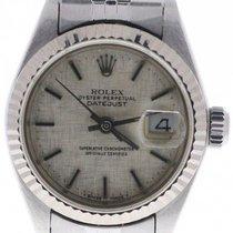 Rolex Datejust Automatic-self-wind Womens Watch 69174
