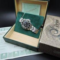 Rolex SUBMARINER 5513 Matt Serif Dial with Box and Paper