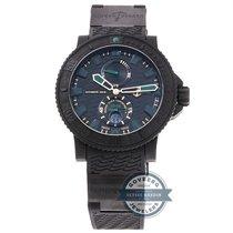 Ulysse Nardin Maxi Marine Diver Black Sea 263-92LE-3C/928