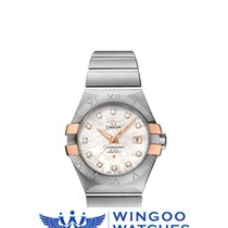 Omega - Constellation Co-Axial 31 MM Ref. 123.20.31.20.55.003