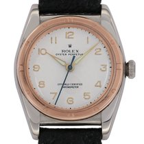 Rolex Oyster Perpetual Bubble Back Vintage, year of manufactur...