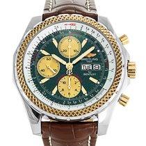 Breitling Watch Bentley GT D13362