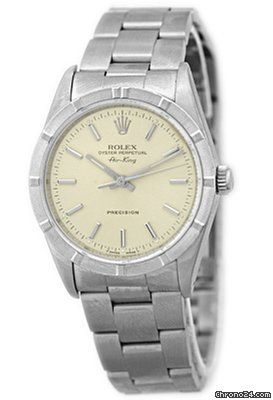 Rolex Air- King Oyster Perpetual