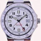 Breitling Mans Automatic Divers Wristwatch Chronometre...
