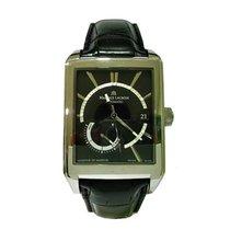 Maurice Lacroix Rectangulaire Power Reserve PT6207 Model Watch...