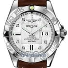 Breitling Galactic 41 Mens Watch