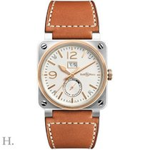 Bell & Ross BR 03-90 Steel & Rose Gold