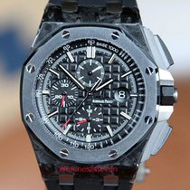 Audemars Piguet Offshore Chronograph Forged Carbon 44mm