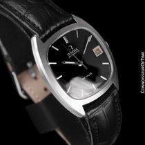 Omega 1971 De Ville Vintage Mens Automatic Dress Watch -...