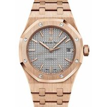 Audemars Piguet 15450OR.OO.1256OR.01 Royal Oak Selfwinding...