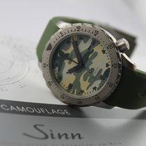 Sinn U1 Camouflage