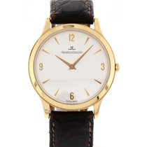 Jaeger-LeCoultre Jaeger-LeCoutre Master Ultra Thin 18k Pink...