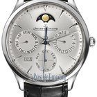 Jaeger-LeCoultre Master Ultra Thin Perpetual Mens Watch