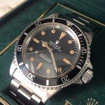 Rolex Submariner Comex 5514