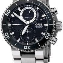 Oris Carlos Coste Limited Edition 674.7655.7184.SET