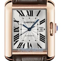 Cartier Tank Anglaise Medium Automatic w5310005