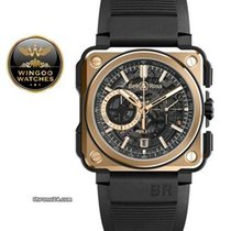 Bell & Ross - BR-X1 Chronograph 45mm