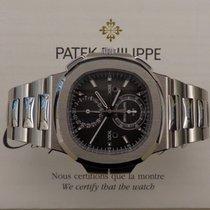 Patek Philippe Travel Time Cronograph