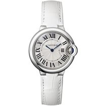 Cartier Ballon Bleu - 33mm w6920086