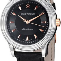 Revue Thommen Classic Manufacture 12200.2557