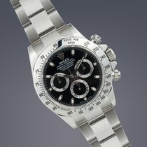 Rolex Daytona Cosmograph Oyster Perpetual FULL SET ROLEX...