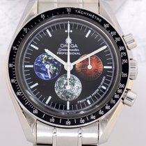 Omega Speedmaster Professional Chrono Moon to Mars Moonwatch B+P