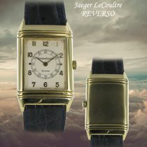 Jaeger-LeCoultre Reverso Gelbgold