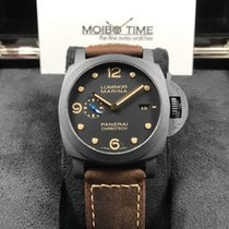 沛納海 (Panerai) PAM661 Luminor 1950 3 Days Automatic Carbotech...