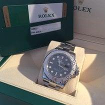 Rolex Yacht-Master 116622 Neuve à partir de 159€/mois