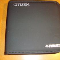 Citizen Promaster Box