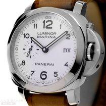 Panerai Luminor Marina 1950 3-Days PAM-499 Box Papers Bj-2016...