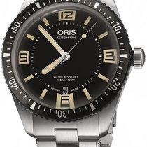 Oris Divers Men's Watch 01 733 7707 4064-07 8 20 18