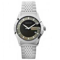 Gucci Timeless Ya126406 Watch