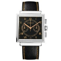 Eterna Herritage Chronograph Limited Edition 1938 Automatic...