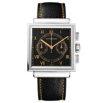 Eterna d Edition 1938 Automatic Herritage Chronograph Lim