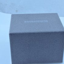 Baume & Mercier Uhrenbox Box Watch Case Top Rare Mit...
