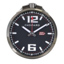 Chopard Mille Miglia Alarm Clock 95020-0044