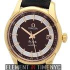Omega De Ville Hour Vision 18k Rose Gold 41mm Ref. 431.63.41.2...