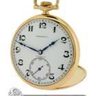 Tiffany & Co Vintage Tiffany & Co Pocket Watch Watch