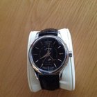 Wempe Zeitmeister Moon-phase (Calendrier complet)